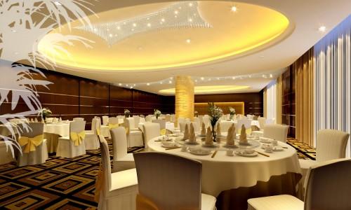 Thiết kế, xây dựng và cải tạo phòng ăn tòa nhà AUDI