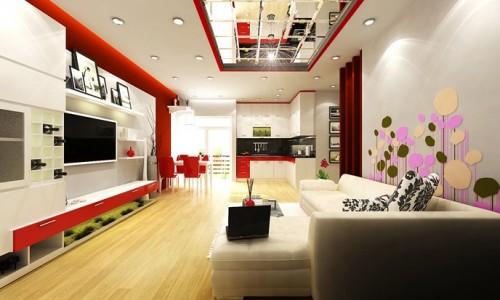 Phòng Sinh Hoạt Chung 03
