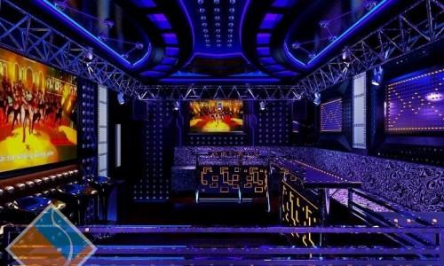 Thiết Kế Phòng Karaoke độc đáo