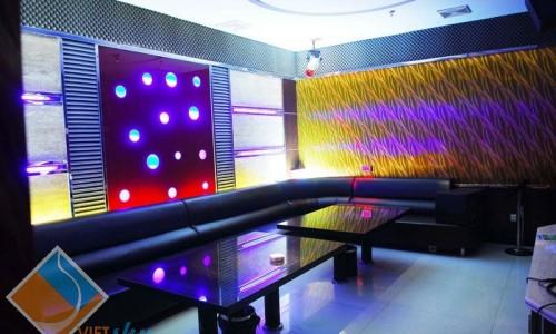Cách chọn phòng karaoke hay