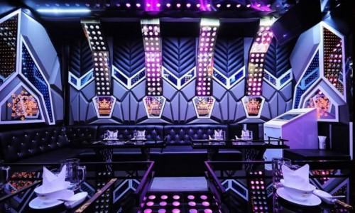 Thiết kế phòng karaoke VIP phong cachs Hàn Quốc hiện đại và sang trọng